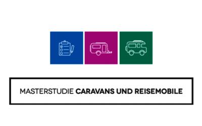 Der Urlaub der Deutschen verändert sich: Statt mit Flugzeug oder Schiff lieber auf den Campingplatz