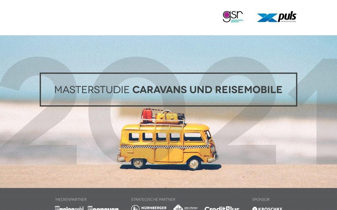 Studie ermittelt die Trends im Caravaning: Geht`s demnächst mit dem E-Mobil auf den Campingplatz?