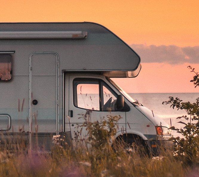 Reisemobile und Wohnwagen gefragt wie nie